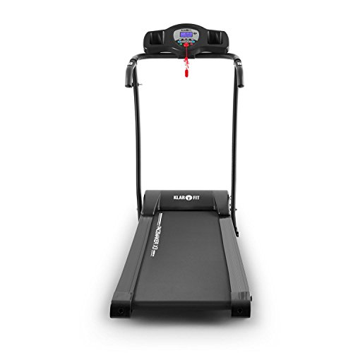 Heimtrainer Laufband Klarfit Pacemaker X3 Bild 5*