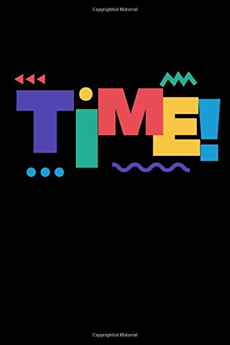 Time: Black cover design Time Sheet - Keep Track of Time Spent - Employee Time Log | In And Out Sheet - 106 Pages with Template | Work Time Record ... - Overall pretty simple and straight forward.