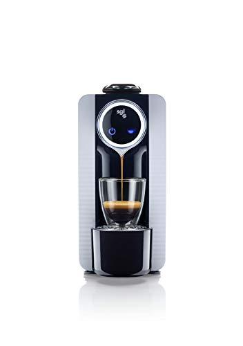 SGL Smarty Manual 9J0000 Macchina da Caffè a capsule compatibile con formati Espresso Point