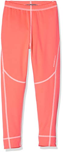 Damart Sport Collant Easy Body Thermolactyl 4 Mixte enfant, Rose, 14 ans