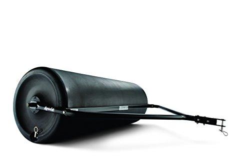 AgriFab 45-0269 18 x 48-Inch Poly Lawn Roller, Black