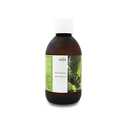 SOTYA - SOTYA Jugo Aloe Vera 250 ml