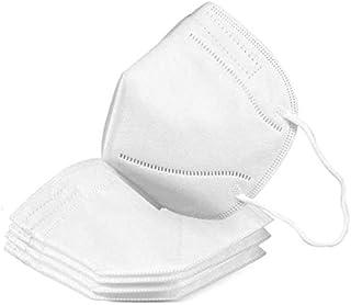 Homar Biotech KN95 Face Masks (N95 Alternative) Pack of 2