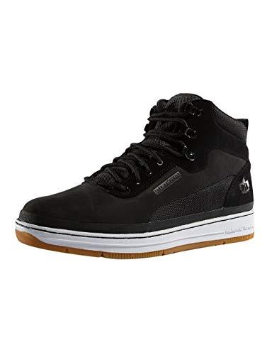 K1X Herren Boots GK 3000 schwarz - 439042 41
