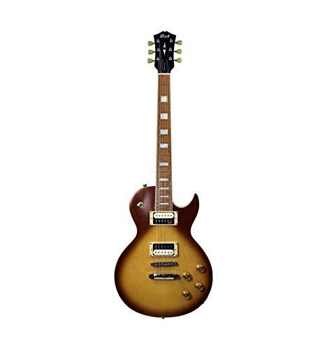 Guitarra electrica cuerpo macizo Cort CR300 ATB