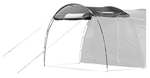 Ferrino Canopy 5, Veranda per Tenda Familiare Unisex Adulto, Bianco, L