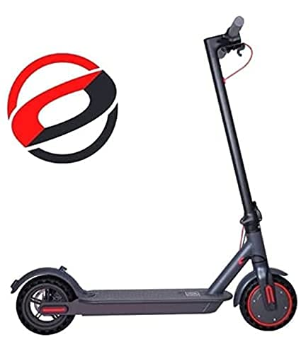 2021 Commute Zero Adult Foldable Electric Scooter 15.5 mph (12 to 18 Mile Ride time) Fast Electronic Charging