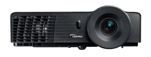Optoma EX555 - Proyector 3000 Ansi Lumens, 13000:1 (importado)