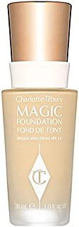 Best charlotte tilbury foundation magic Reviews