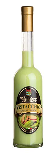 Distilleria Jannamico dal 1888| Golden Cream | Liquore Crema...