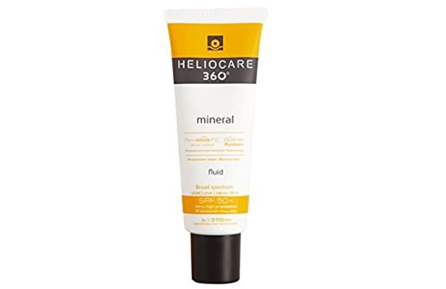 クライマックス助言治世Heliocare 360 Mineral SPF 50 50ml by DIFA COOPER SpA