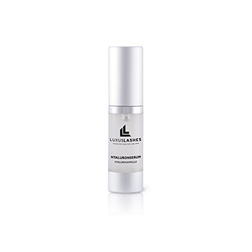 LUXUSLASHES Hyaluronserum, 1er Pack (1 x 200 g)