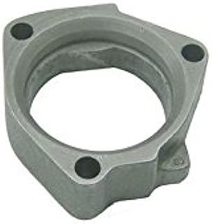 Eckler's Premier Quality Products 33185174 Camaro Exhaust Manifold Heat Riser Eliminator Big Block