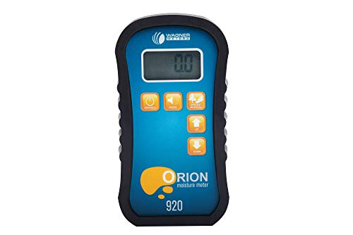 Wagner Meters Orion 920 Shallow Depth Pinless Wood Moisture...