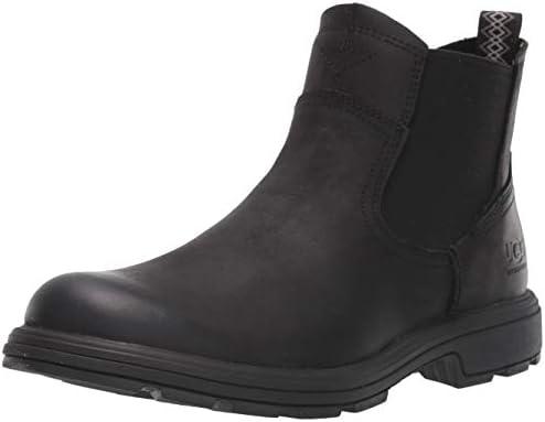 UGG Men s Biltmore Chelsea Boot Black 10 product image