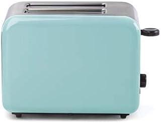 KATE SPADE 875313 Good Taste Turquoise 2-Slice Toaster, 3.4 LB, Blue