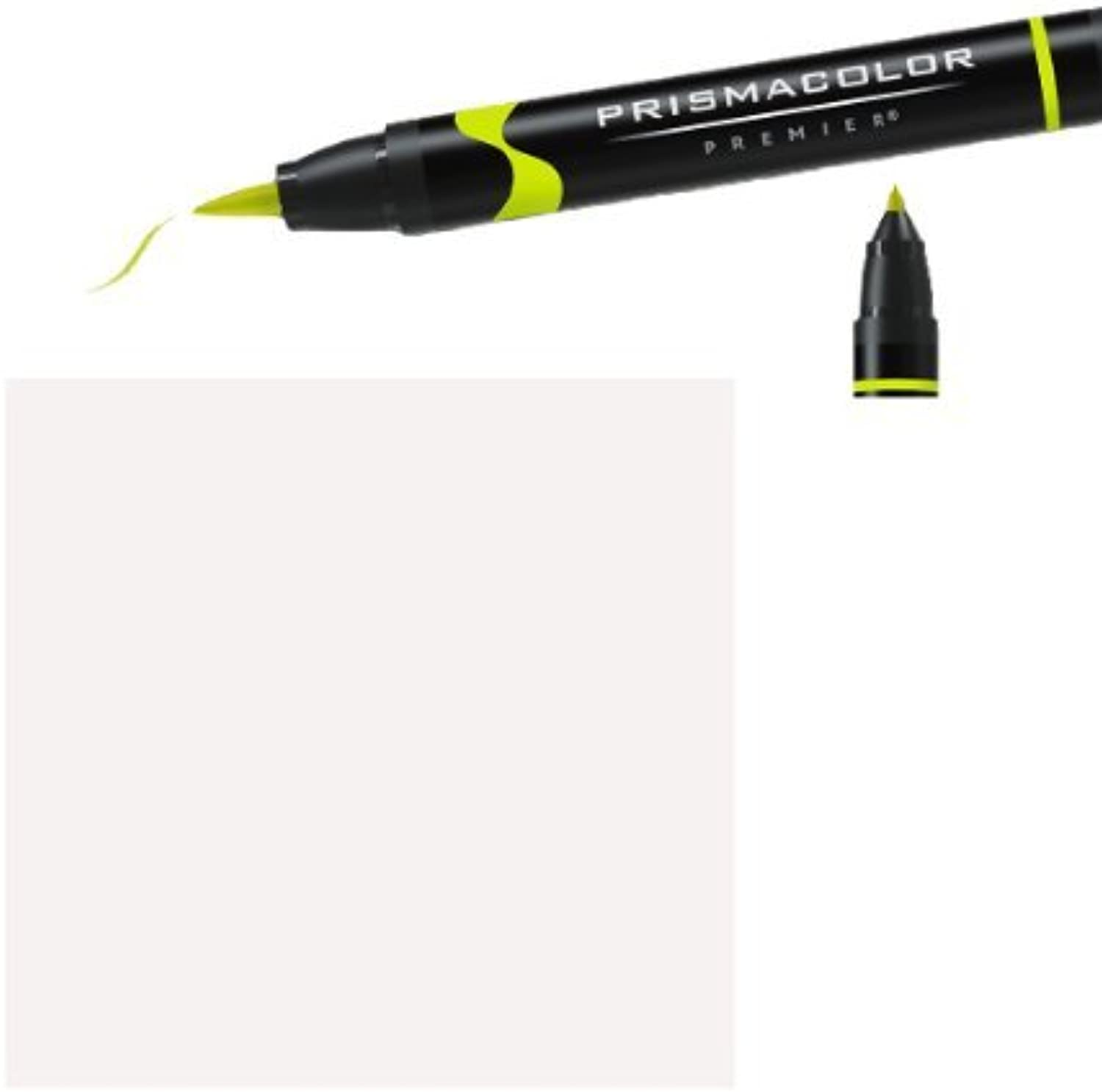 PrismaFarbe Premier Double-Ended Brush Tip Markers French grau 10% 155 by PrismaFarbe B01KB6Y42W     | Billig ideal