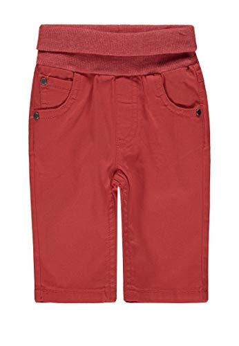 bellybutton Hose mit breitem Bund Jungen Aurora red,80