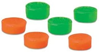 TYR Youth Multi-colored Silicone Ear Plugs, Multi-color