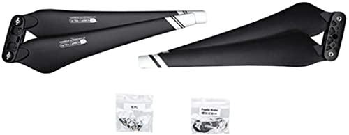 Funkcjonalne wymienne śmigło drona pasuje do zestawu składanych śmigieł DJI Matrice 600 Series 2170R (CW/CCW) śmigła drona (pakiet: pakiet 1) (rozmiar: pakiet 1) Zużyta wymiana