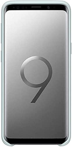 Samsung Silikon Schutzhülle für Galaxy S9–Blau