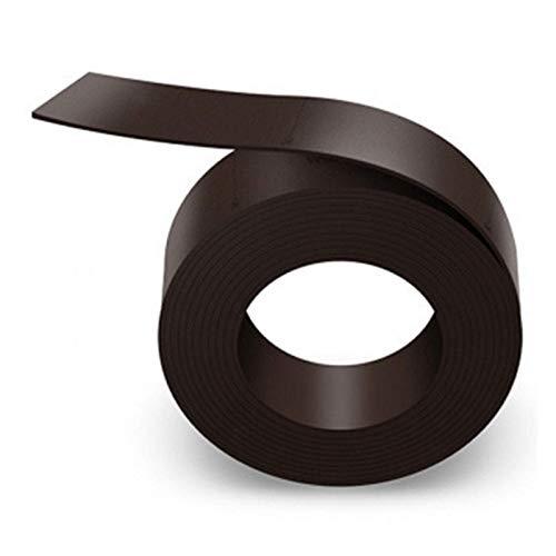 NICERE Recambios para aspiradoras Xiaomi Robot Parts Invisible Wall Magnetic Stripe Wall Fit para aspirador Xiaomi/Roborock (Color: Negro) (Color: Negro)