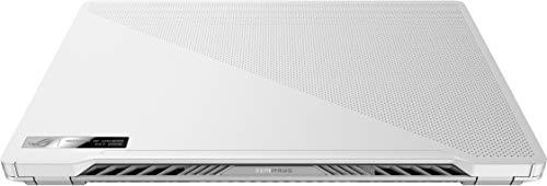Product Image 3: ASUS ROG Zephyrus G14 14″ VR Ready 120Hz FHD Gaming Laptop,8Core AMD Ryzen 9 4900HS(Beat i7-10750H),16GB RAM,1TB PCIe SSD,Backlight,Wi-Fi 6,USB C,NVIDIA GeForce RTX2060 Max-Q,Win10 (Moonlight White)