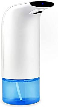 Koonie Touchless Automatic Soap Dispenser with Infrared Motion Sensor