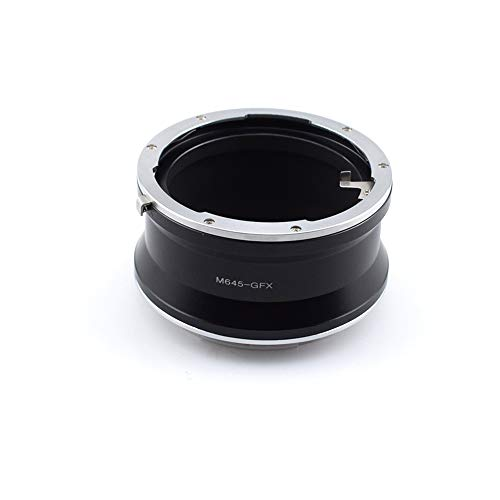 gaixample.org Mamiya 645 Fotodiox Pro Lens Mount Adapter Mount ...