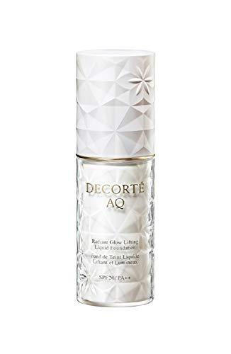 COSME DECORTE AQ Base Liquid, 401, 30 ml, Unisex Erwachsene, Schwarz, Einheitsgröße