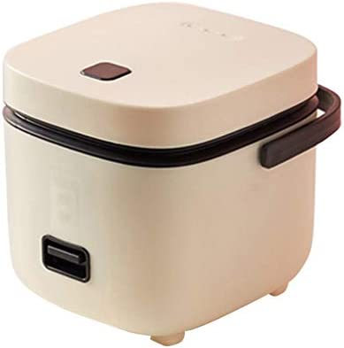 Mini Discount mail order Electric Rice Cooker 70% OFF Outlet Home Kitchen 2-Layer Heatin Appliances