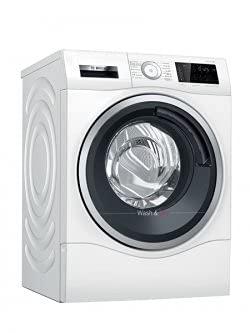 Bosch WDU8H541EU - Detergente secadora