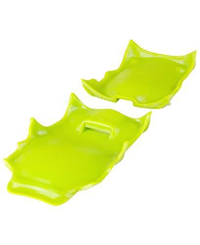 Edelrid Unisex– Erwachsene Steigeisen Zubehör Anti Shark, Night-oasis, einheitlich