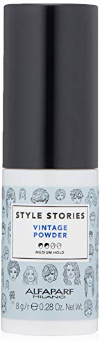 AlfaParf Style Stories Vintage Powder 8g