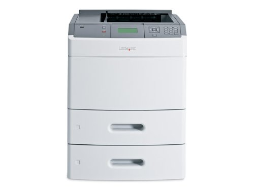 Review Of Lexmark T654DTN Duplex Monochrome Laser Printer
