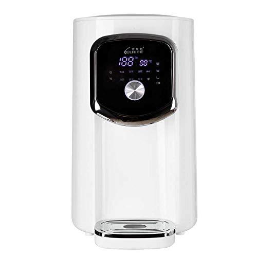 emissimo Glühweinzapfanlage GZ-20, Heißgetränkezapfanlage, Hot Pot, Heißwasserspender 4,8 Ltr.
