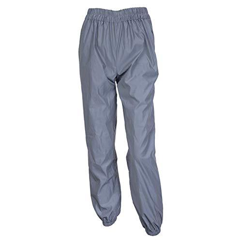 Meijunter Pantalon de Jogging réfléchissant pour Femmes Pantalon de Danse Hip-hop Haute visibilité Pantalon de Danse XL