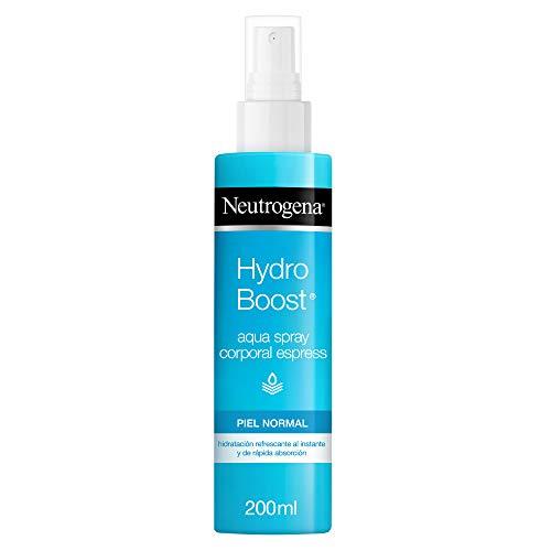 Neutrogena Hydro Boost Aqua Spray Corporal Express, 200ml
