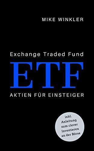 Exchange Traded Fund ETF Aktien für Einsteiger