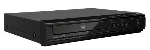 Buy Magnavox MDV3000/F7 Up Conversion DVD player, Black