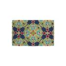 "Mohawk Home Memory Foam Malino Tile Kitchen Mat, 18"" x 30"" - Walmart.com"