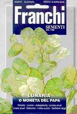 Franchi Lunaire/monnaie du pape