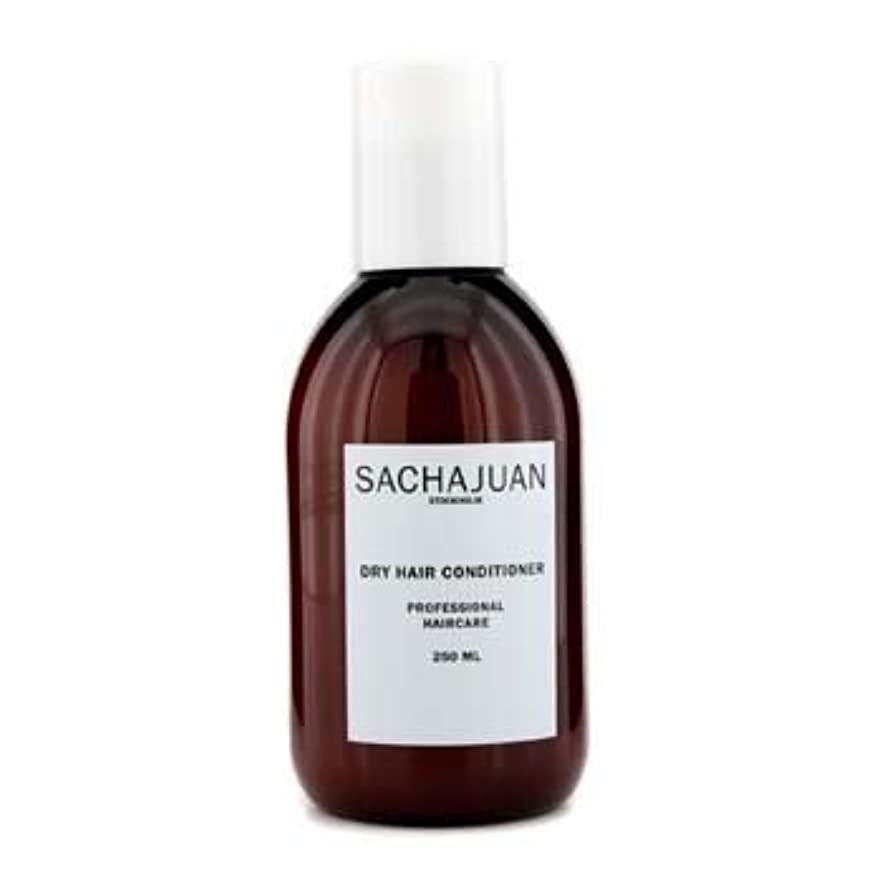 盗賊苦痛貝殻[Sachajuan] Dry Hair Conditioner (For Treated and Dry Hair) 250ml/8.4oz