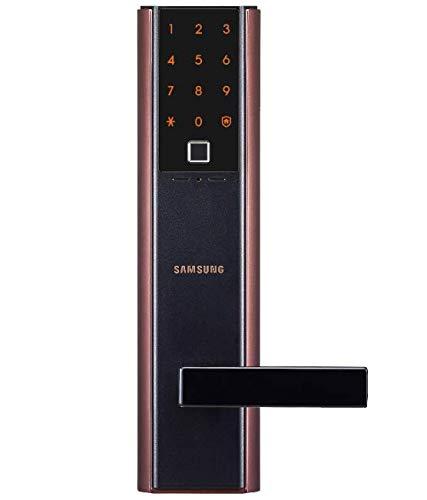 SAMSUNG SHP-DH538MC/VK SHP-DH538 | Fingerprint Digital Door Lock (SHS-AML220)