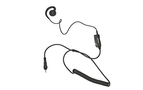 PIN-4602A NAUZER Micro-Auricular orejera para Motorola CLP446