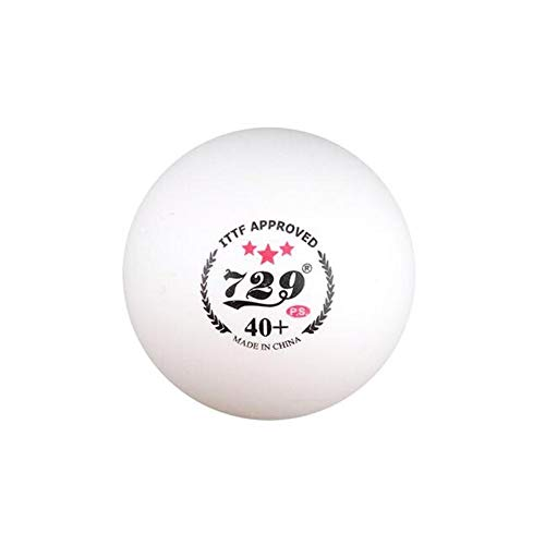 Best Price HXSD 1 Star Table Tennis, New Materials, The 13th National Games Mass Competition Ball, S...