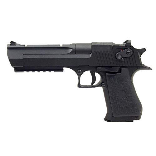 CYMA Softair Pistola ELETTRICA Desert Eagle 0.5 Joule (CM121)