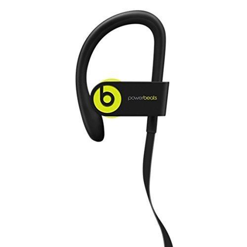 Powerbeats3 Wireless In-Ear Headphones - Shock Yellow (Renewed) 3