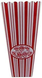 TRS-style striped It is very popular popcorn Wholesale bucket - set Mod#1632 10427 of 20 Mod