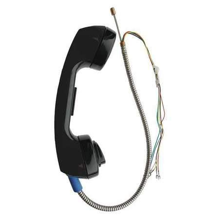 Lowest Prices! Handset Kit,Black,Plastic
